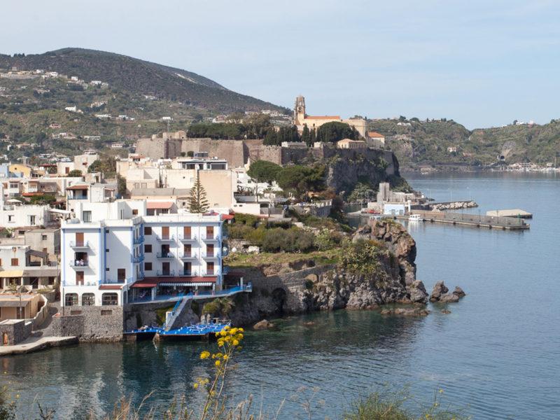 Hotel Rocce Azzurre – Lipari Eolie – Official site